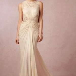 Brand new wedding dress by Tadashi Shoji-Flora